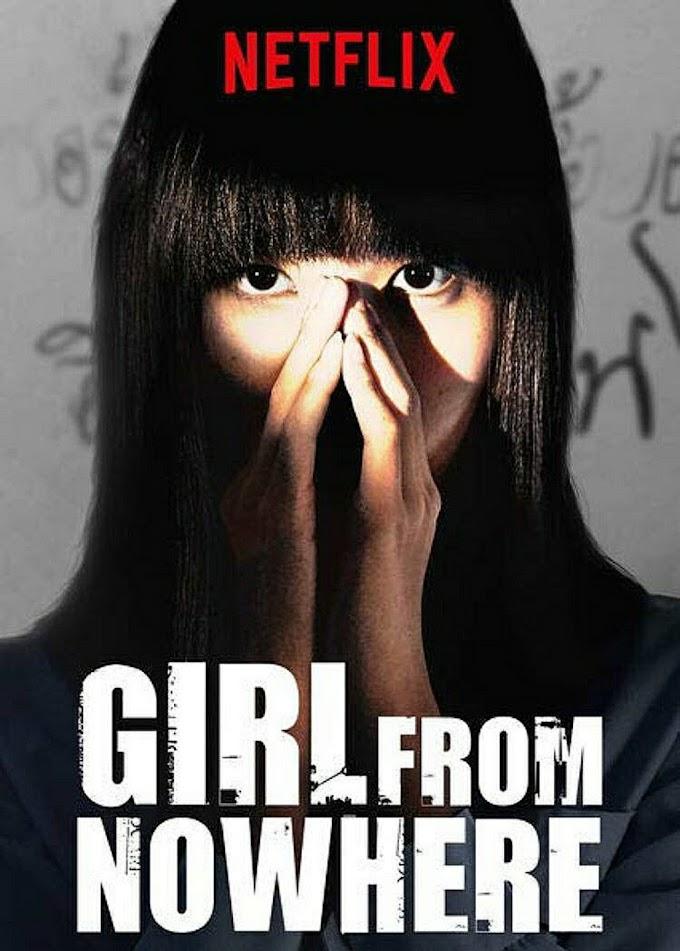 Girl From Nowhere (Garota de Fora) (Legendado)