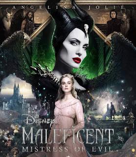 فيلم Maleficent Mistress of Evil 2019 مترجم