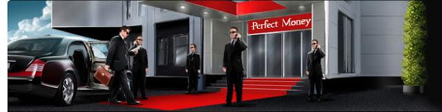 Верификация кошелька Perfect Money