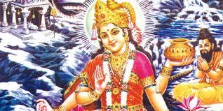 Ganga Dussehra Puja Date