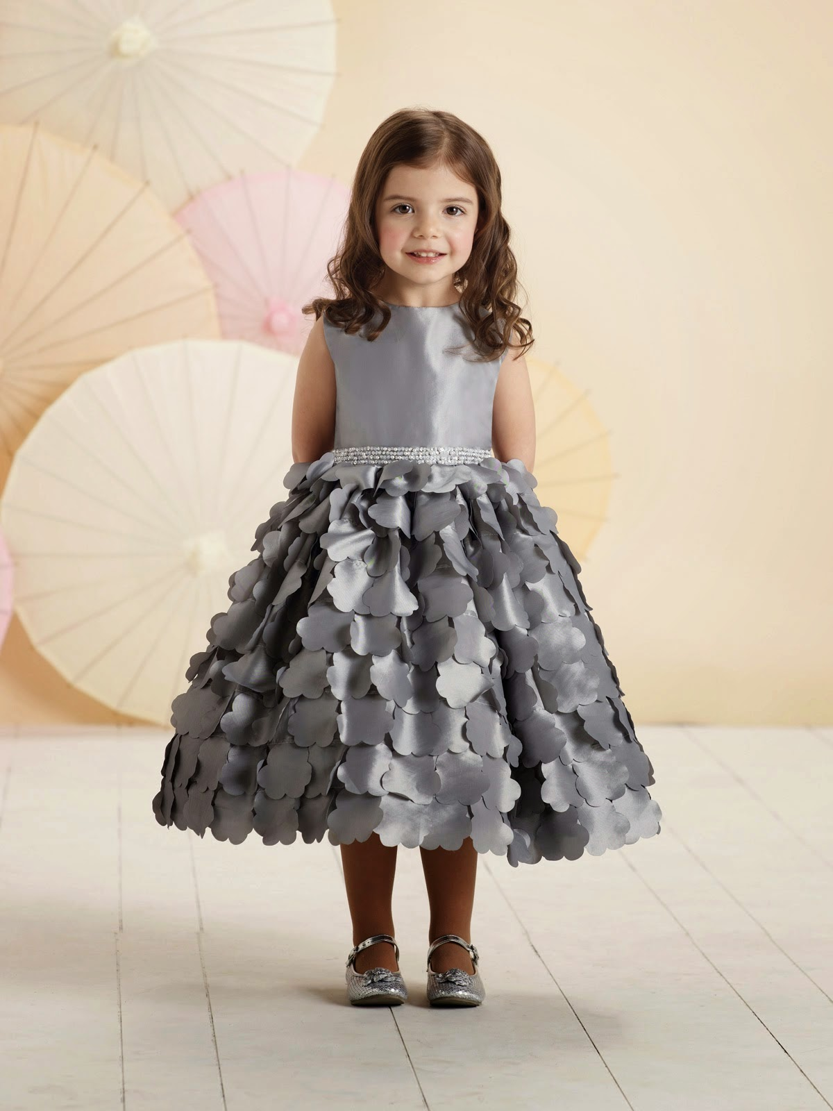 3166a656bb5 Shop This  Wedding Wednesday  Fabulous Fashion For Flower Girls ...