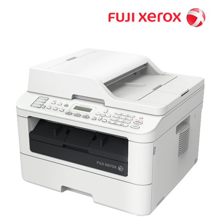 Fuji Xerox Docuprint M225z Driver Download