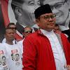 PDIP Pastikan Cak Imin 'Tak Masuk' Kantong Jokowi