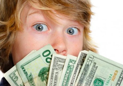 Bizarre Facts About Money You've Definitely Never Heard Of