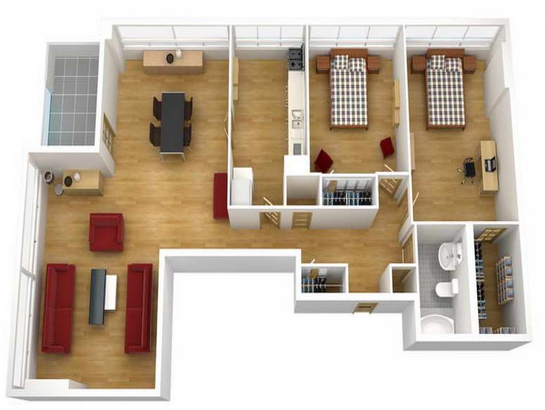 Create 3d House Plans Online