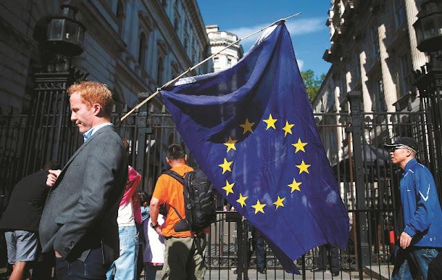 Brexit Η επόμενη μέρα