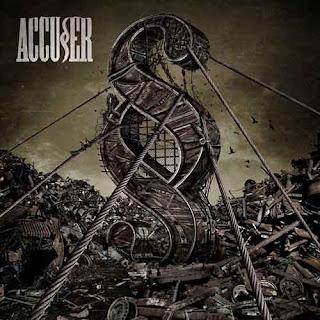 Ο ομώνυμος δίσκος των Accuser