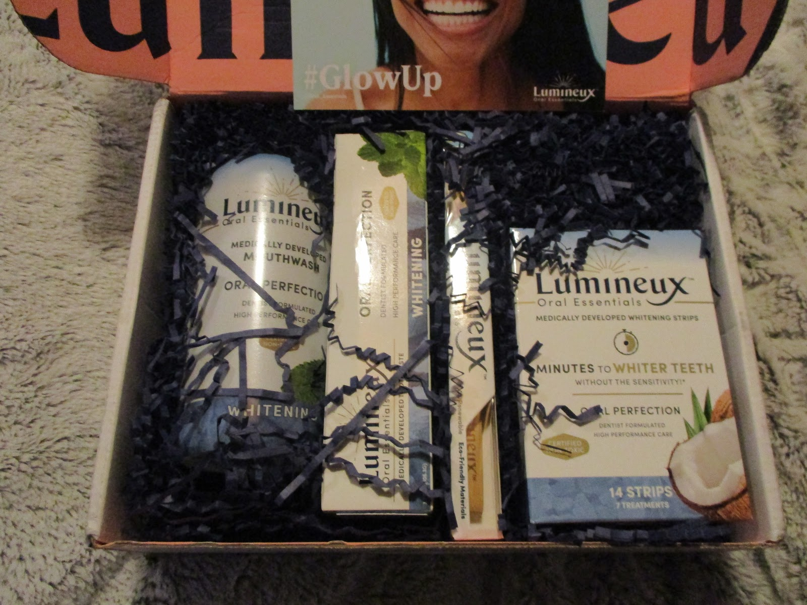 Missys Product Reviews Lumineux