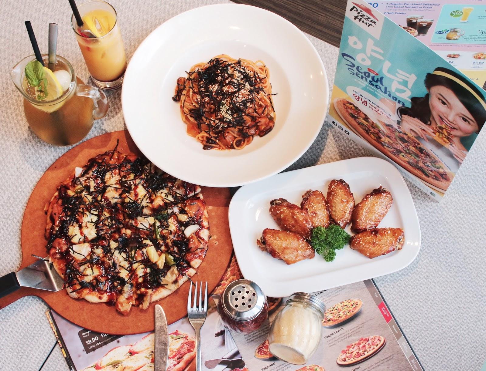 pizza, flatlay, mongabong, tips, singapore