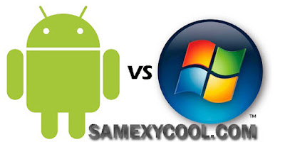 Android or Window OS