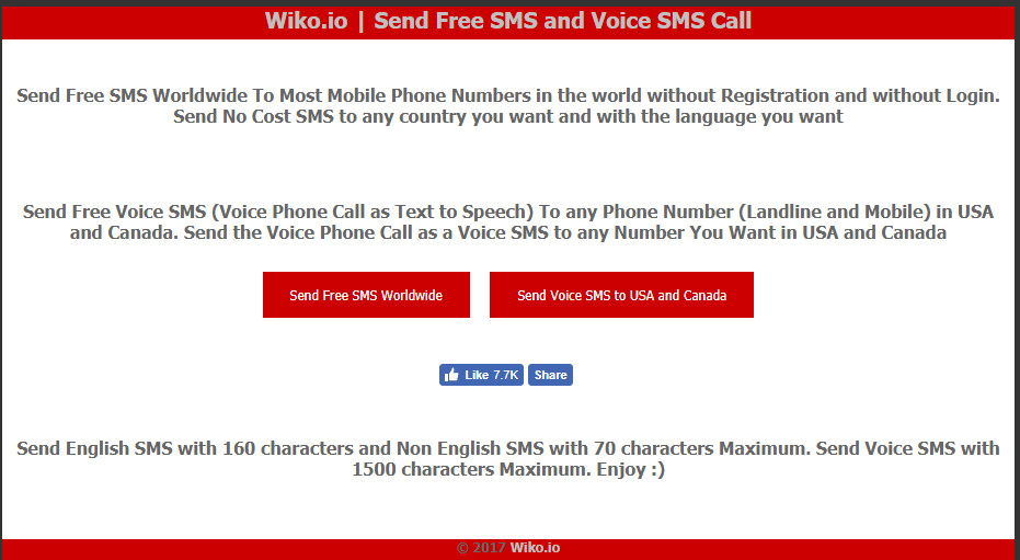 جديد ! أرسل رسائل بعدد غير محدود ولأي رقم بالعالم مجانا وبدون اظهار