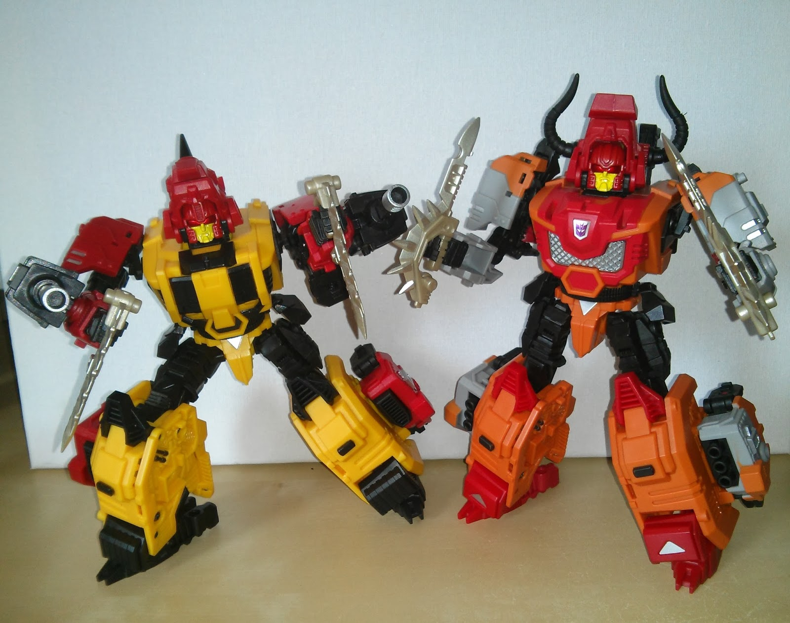 mastermind creations fortis weapons
