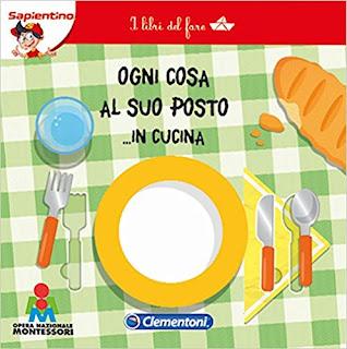 Ogni Cosa Al Suo Posto... In Cucina Di Clementoni PDF