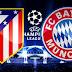 Bayern de Munique x Atlético de Madrid ao vivo hoje