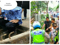Aneh, Kata Polisi: Tersangka Makar Berencana Kuasai Gedung DPR Lewat Gorong-gorong