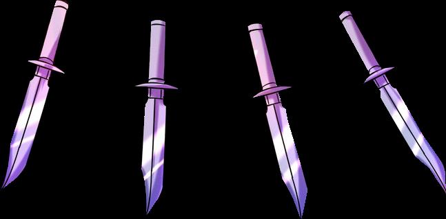 render espadas