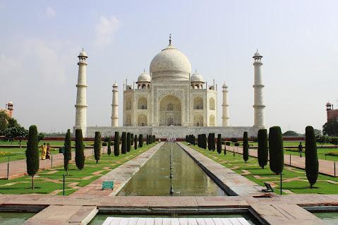 भारत के सात अजूबे