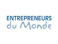 GUINEE OFFRES EMPLOIS:ENTREPRENEURS DU MONDE recherche chargé d'appui microfinance sociale Sénégal-guinée