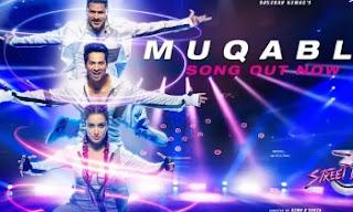 Muqabla Lyrics | Street Dancer 3D | A. R. Rahman, Prabhudeva, Varun D, Shraddha K |