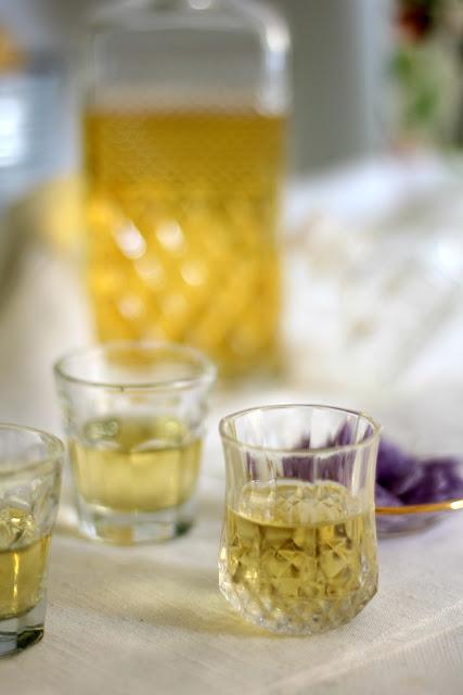 liquore di kumquat