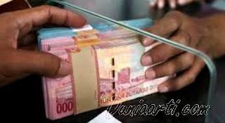 Arti Mimpi Dikasih Uang Menurut Primbon jawa