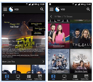DOWNLOAD 9MOBILE SUPER TV APP TO WATCH FREE HOLLYWOOD AND