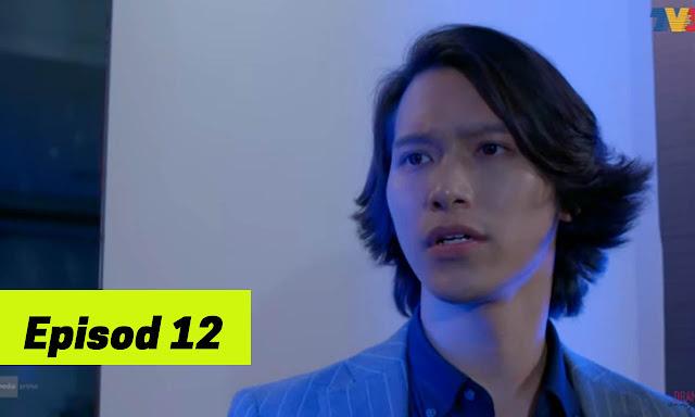 Drama Romantika 4 Hari 3 Malam Episod 12