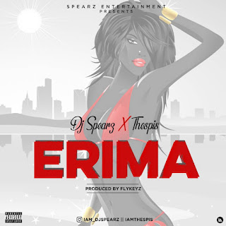 [Music] DJ Spearz ft Thespis - ERIMA