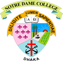 Notre Dame College- Dhaka