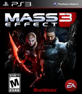 MASS EFFECT 3 PS3 TORRENT