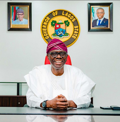 BREAKING: Sanwo-Olu adjusts curfew, warns against protest