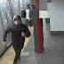 Un hombre es arrollado por el metro tras ser atacado en Union Square