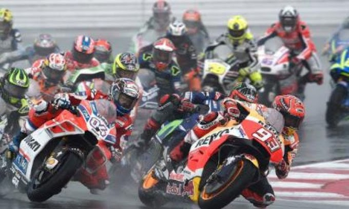 Warning !!! Jadwal MotoGP Malaysia Dimajukan, Start Pukul 12.00 WIB