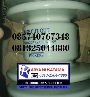 Jual Vickers FCO 20KV – 200A Model Keramik di Denpasar