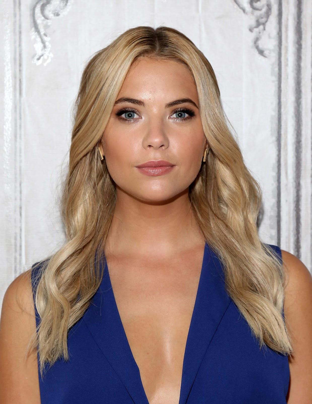 Ashley Benson Talks Chronically Metropolitan Dating: International Celebrities: Ashley Benson