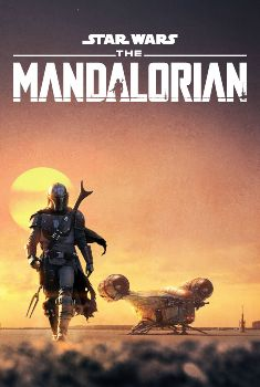 The Mandalorian 1ª Temporada Torrent – WEB-DL 720p/1080p Dual Áudio