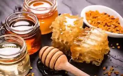 ما هي فوائد عسل النحل