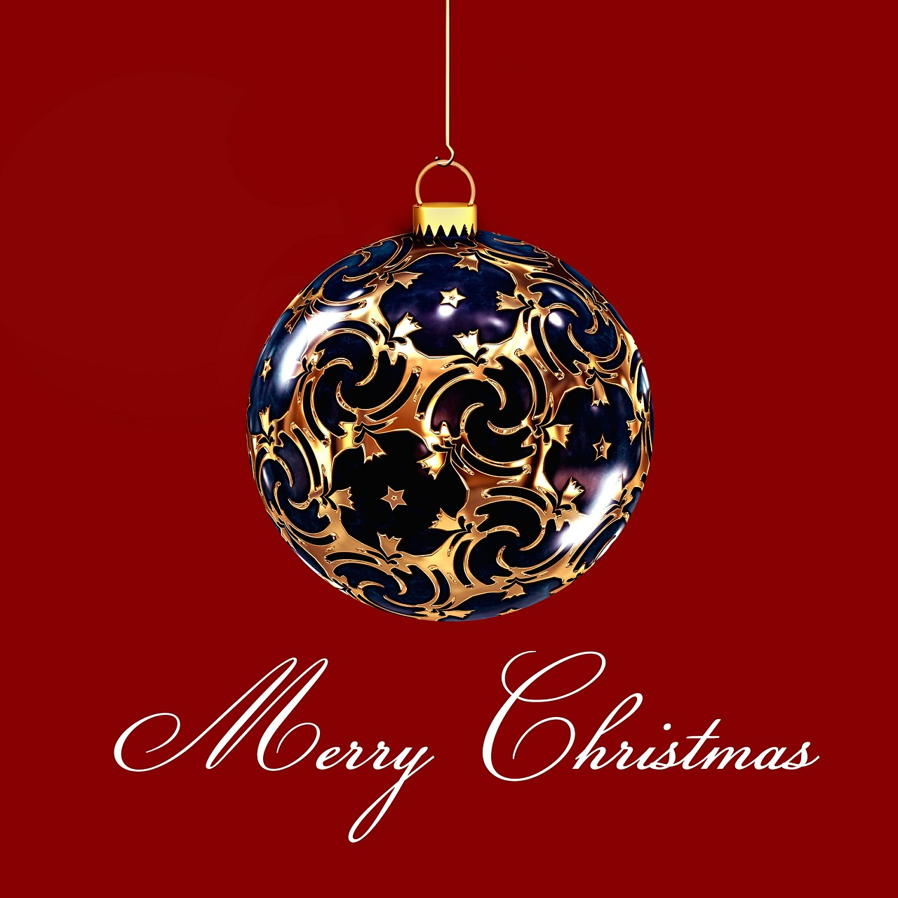 Merry Christmas 2016 Wallpapers Free Download