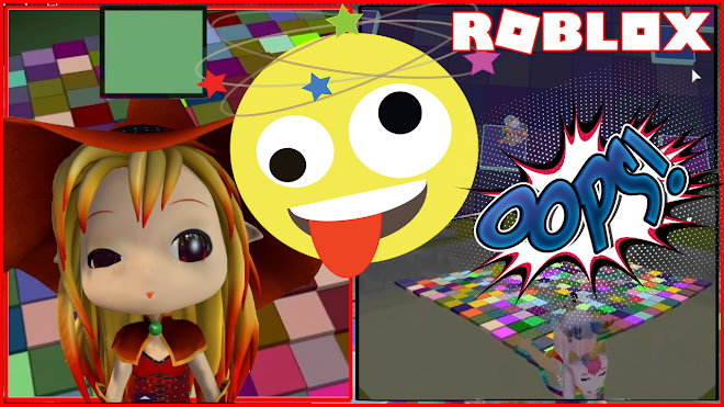 Roblox Color Craze Gameplay! Am I COLOR BLIND!