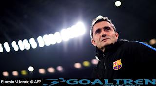 "alt=""Barcelona coach Ernesto Valverde has revealed"""