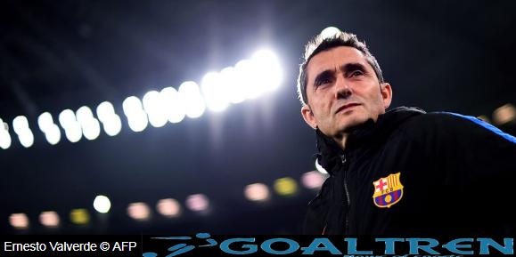 Valverde: The Last Season Massacre Does Not Repeat