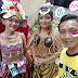 17 Agustusan, Peringatan HUT RI ke-72 di SMK Prajnaparamita, Pecah!