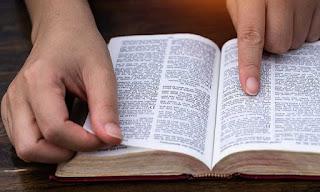 LEVÍTICO CAPITULOS - BIBLIA REINA VALERA 1960