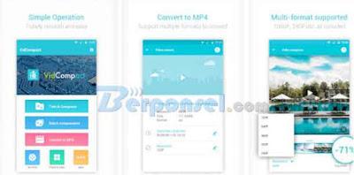Aplikasi untuk Merubah Format Video di HP Android Gratis