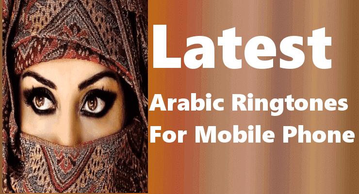 Arabic Ringtones - Best Top  40 Free Download For Andriod