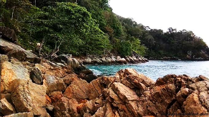 Pantai Lhok Mata Ie, Lokasi Yang Tepat Untuk Camping