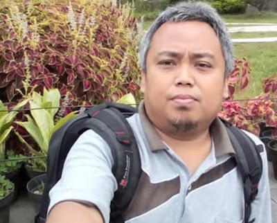 Profil Guru Prakarya