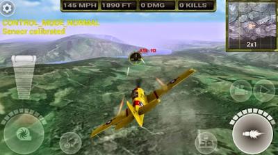 Download Game FighterWing 2 Flight Simulator Terbaru