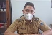 Lurah Dursel Rizky Denny Ananda Ikut Monitoring Giat Vaksinasi