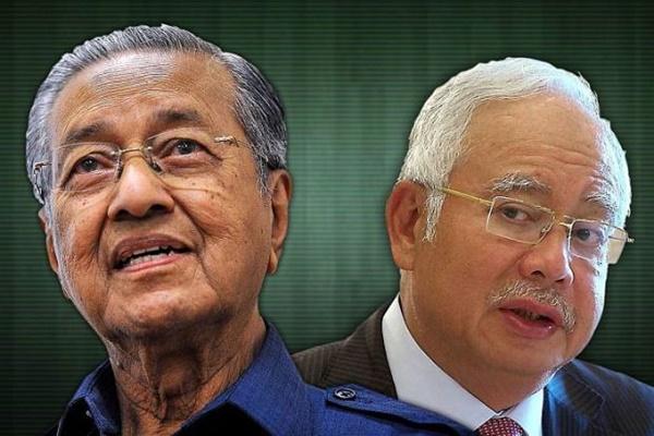 BACA! Inilah Respon 'Slumber' Najib Susulan Tun M Keluar Umno